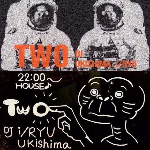 本日★7/21(土)TWO