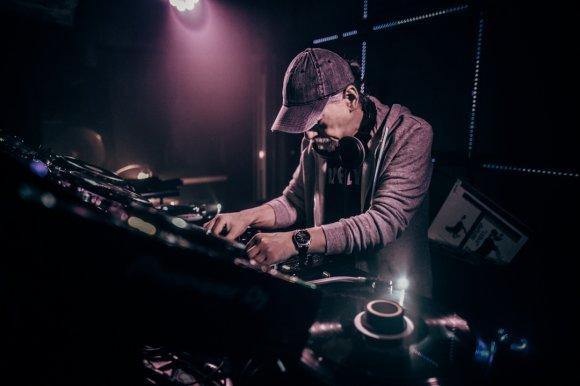 今週★5/25(土)RAWST feat. DJ AGEISHI (AHB pro.)