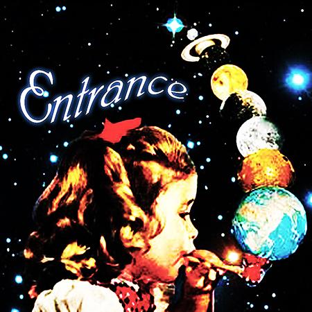本日★2/10(土)ENTRANCE