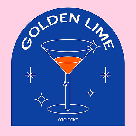 GOLDEN LIME