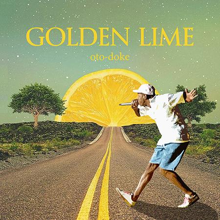 GOLDEN LIME