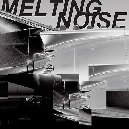Melting Noise 09