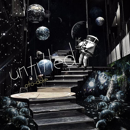 「untitiled」 oto-doke techno party