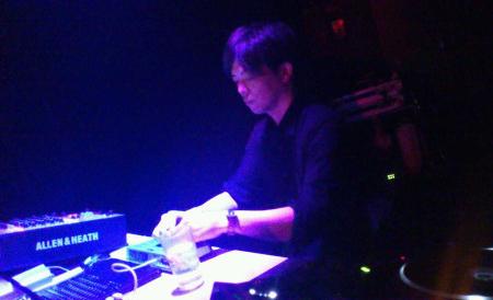 SASAKI Hiroaki (Yotsume-Music / Tokyo, Okayama)