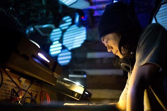 DJ WADA (Co-Fusion/Dirreta)