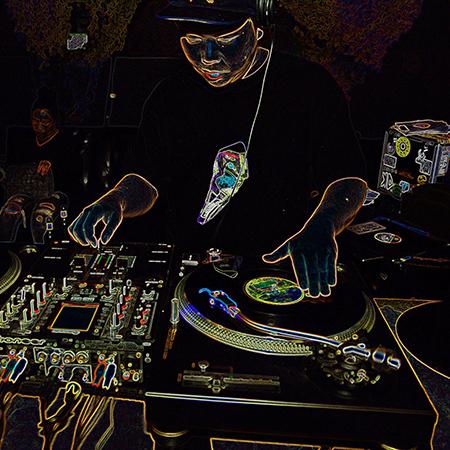 DJ GAJIROH (BONGBROS/Kyoto)